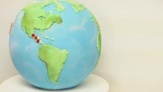 getlinkyoutube.com-The World Race Cake