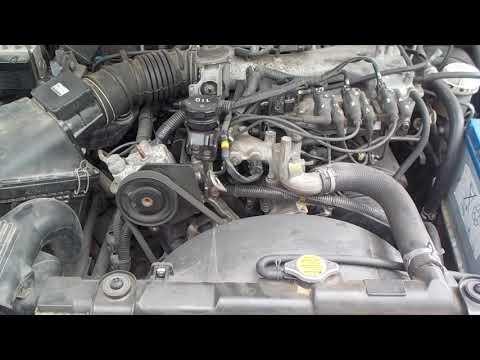Двигатель Mitsubishi для Pajero Sport (K