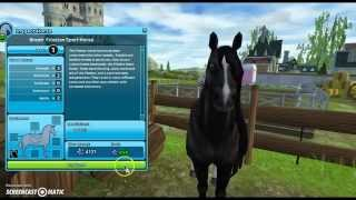 Star Stable Buying 5 horses! ( Old Video) READ DESCRIPTION!