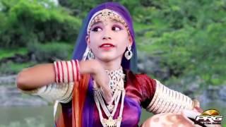 getlinkyoutube.com-Methi Bansuri Baja Nandlal - Dance Mix | Krishna DJ Song 2016 | Banwari Gangwal | Rajasthani Songs