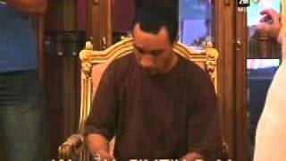 getlinkyoutube.com-Tkbar Ou Tnssa - Episode 23 - Ramadan 2011 - تكبر وتنسى