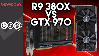 getlinkyoutube.com-R9 380X vs GTX 970 - Graphics Card Showdown