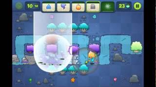 getlinkyoutube.com-[NG] Bloom Defender: Last levels hard mode guide