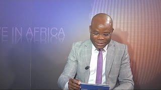 TALK - Guinée: Cellou Dalein Diallo, Président UFDG (1/2)
