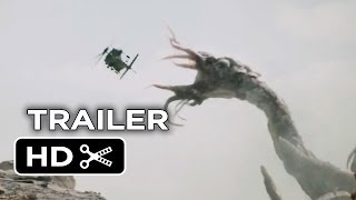getlinkyoutube.com-Monsters: Dark Continent Official Trailer #1 (2014) - Sci-Fi Monster Movie HD