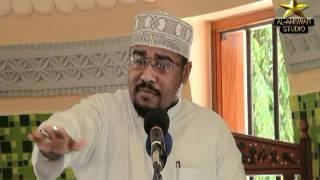 getlinkyoutube.com-Sheikh Yusuf ABDI - BADILIKA UBADILSHE UMMA