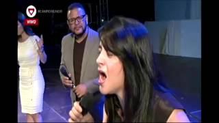 getlinkyoutube.com-Art Trio - O Filho do Homem ao vivo no I Campori Unob 2015   Manaus/AM
