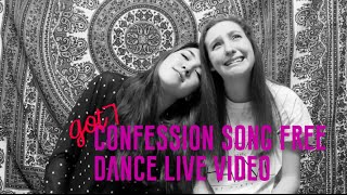 """getlinkyoutube.com-GOT7 - """"Confession Song(고백송)"""" Free Dance Live Video 