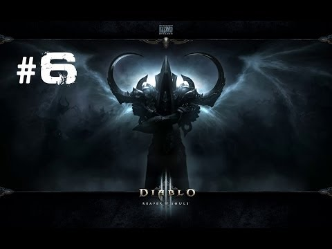 Diablo 3 - Adventure Mode Farming - Nephalem Rift #6