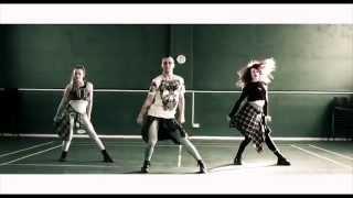 getlinkyoutube.com-P!nk - Slut Like You Choreography
