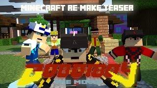 getlinkyoutube.com-BoBoiBoy: The Movie Teaser (Minecraft Re-make animation)