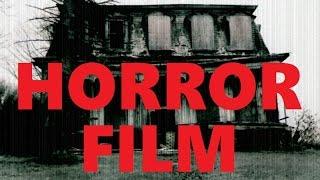 HAUNTED MANSION - Horror Film