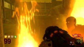 getlinkyoutube.com-Unfortunate Zombies Moments #12 - Call of Duty Black Ops 1 & 2 Zombies Fails