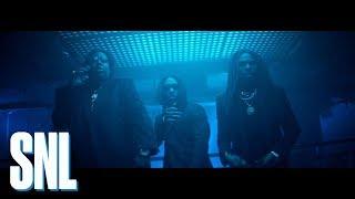 Friendos (featuring A$AP Rocky) - SNL width=