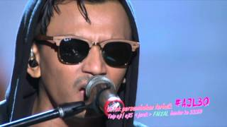 getlinkyoutube.com-#AJL30 |  Faizal Tahir | Assalamualaikum