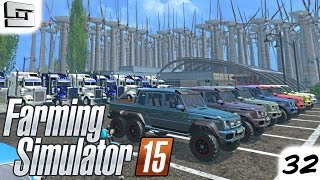 Farming Simulator 2015 : SEASON FINALE! ( Gameplay ) E32