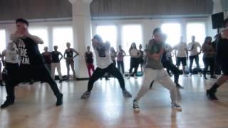 ANACONDA   Nicki Minaj Dance VIDEO   @MattSteffanina Choreography Official