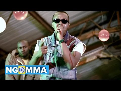 D MIKE ft WYRE  RHODA OFFICIAL VIDEO