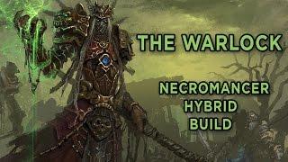 GW2: Introducing the Warlock [ultimate necromancer hybrid]