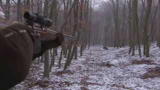 getlinkyoutube.com-Franz-Albrecht Oettingen-Spielberg Wild Boar hunting