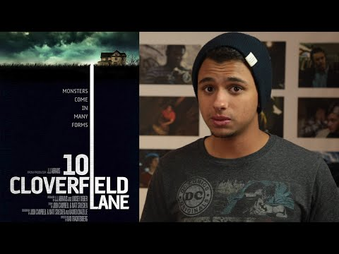 10 Cloverfield Lane - Movie Review | مراجعة لفيلم - 10 Cloverfield Lane