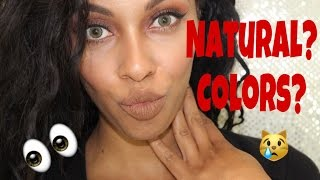 getlinkyoutube.com-SOLOTICA NATURAL COLORS MEL