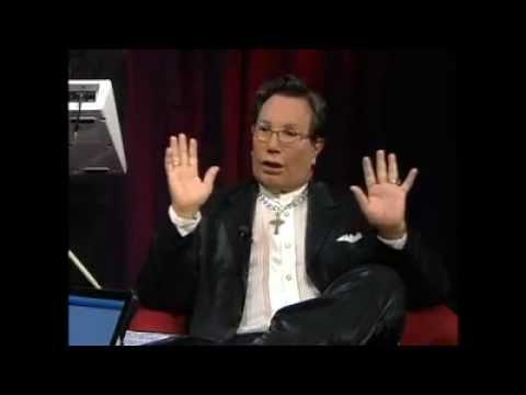 Jimmy Santi en No Culpes a la Noche 1 (25/01/2013)