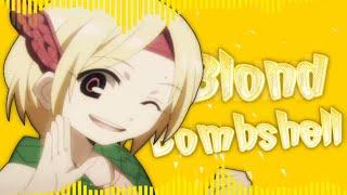 getlinkyoutube.com-[RP۞] Bombshell Blonde // MEP