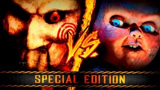 getlinkyoutube.com-JIGSAW VS. CHUCKY ║ COMBATES MORTALES DE RAP: SPECIAL EDITION ║ JAY-F