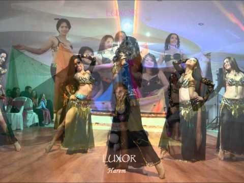 Fotos Velos y Narguiles LUXOR 2011 new.wmv