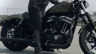 getlinkyoutube.com-Periscope Ride Around the World | 2016 Harley-Davidson Motorcycles