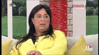 getlinkyoutube.com-Ο Σεφερλής κάνει τη Ζωή Κωνσταντοπούλου