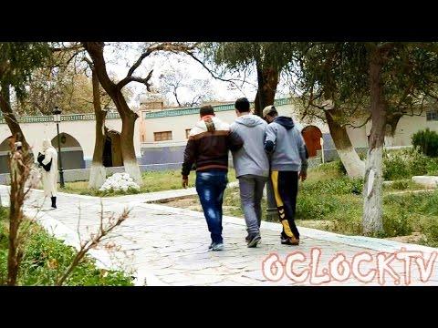 The Warlock Prank! خرافات: زيارة الأضرحة و المشعوذين |OClockTV