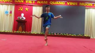 getlinkyoutube.com-Khmer Tra Vinh Dance - Robam neang tepapsara - ង៉ុក ត្រាង |Soly Hood