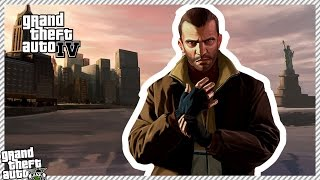 getlinkyoutube.com-THE BEST GRAND THEFT AUTO EVER MADE!! PART 9 (GTA IV GAMEPLAY)