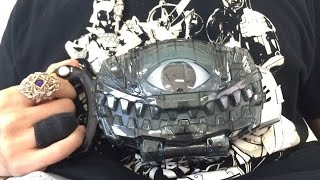 getlinkyoutube.com-神威 龍牙 SUPER BEST 特典映像 247 ( 仮面ライダー ゴースト ドライバーの正体 オレ エジソン ムサシ アイコン ガンガンセイバー )