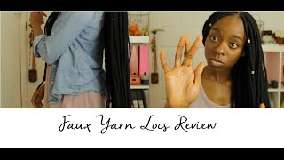 FAUX YARN LOCS: Pros, Cons & Maintenance!
