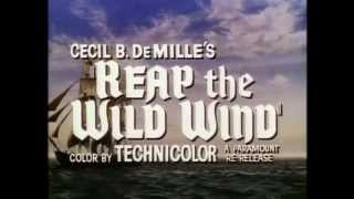 getlinkyoutube.com-1942 Reap The Wild Wind