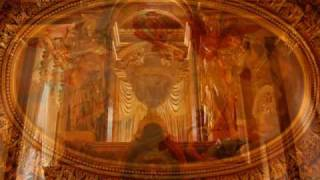 getlinkyoutube.com-Visite intérieur Opéra Palais Garnier