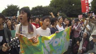 getlinkyoutube.com-Sing For Peace 20150830