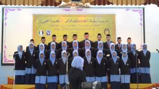 getlinkyoutube.com-Kalam Jamaie Peringkat Akhir SMKA Nurul Ittifaq