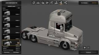 getlinkyoutube.com-(Ets2 1.26)Scania RJl T 2.1