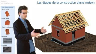 getlinkyoutube.com-Les étapes de la construction d'une maison