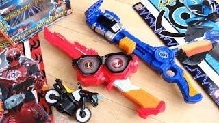 getlinkyoutube.com-新作プレックス玩具を一気にレビュー!ミニサングラスラッシャー・ミニガンガンハンド・プルバックミニマシンゴーストライカー 仮面ライダーゴースト