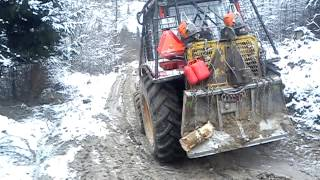 getlinkyoutube.com-Fail UKT Belarus MTZ traktor