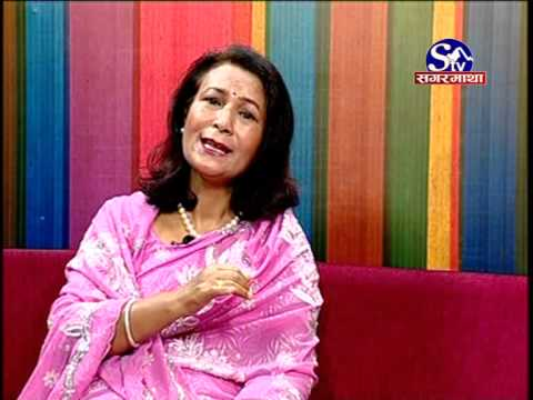 Chat With Kunti Moktan