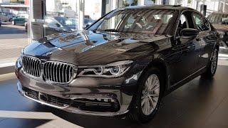 getlinkyoutube.com-2017 BMW 730d xDrive Limousine   -[BMW.view]-