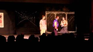 "getlinkyoutube.com-RHS presents ""Fame"" - Carmen's Goodbyes"