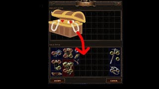 Selling items directly from stash to vendor