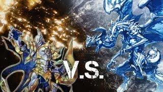 getlinkyoutube.com-Constellar VS Dragon Ruler (FULL MATCH)